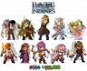 Fate of Indines chibis