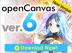 GraphicEditor openCanvas